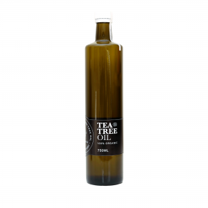 tea tree oil, 750ml, bulk, refill